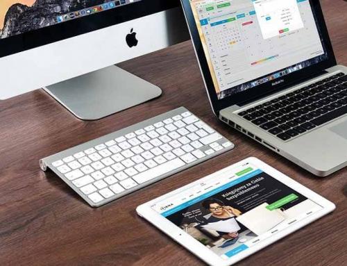 Il sito web è la sede della vostra attività online
