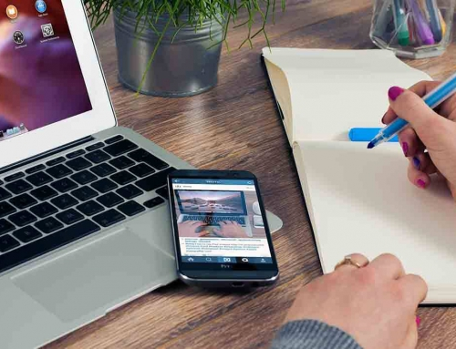 Non sai cosa scrivere sul blog?