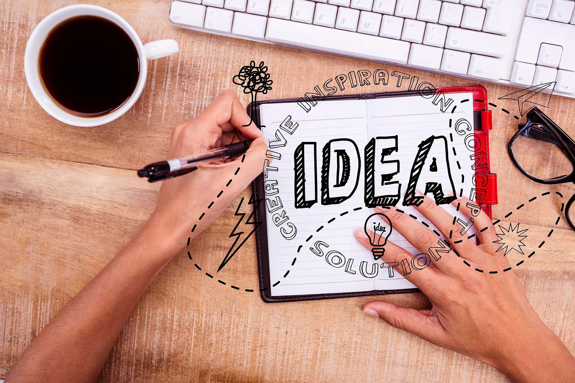 Non sai cosa scrivere sul blog? Ecco 3 domande infallibili!