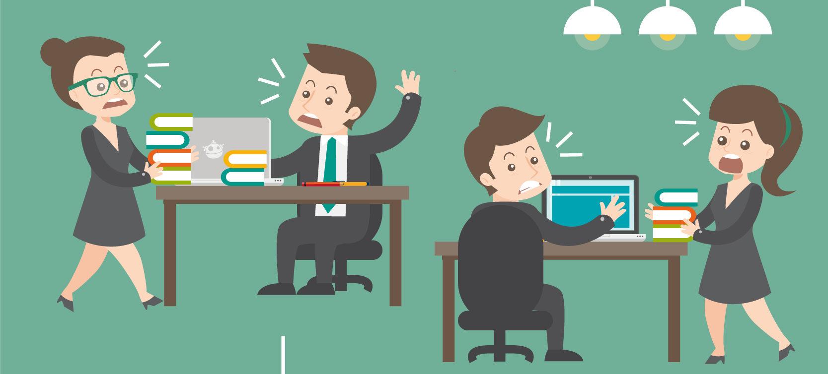 Assertività al lavoro