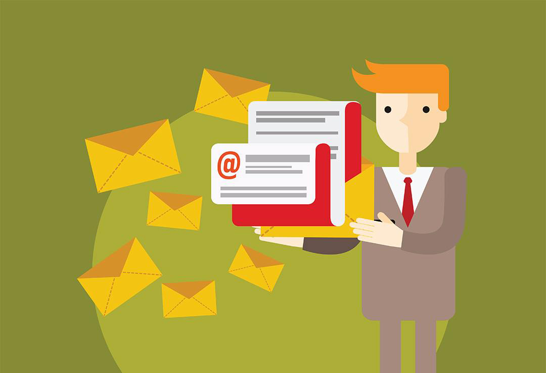 newsletter efficace - come fare