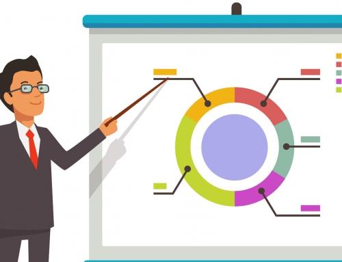 Le presentazioni a slide