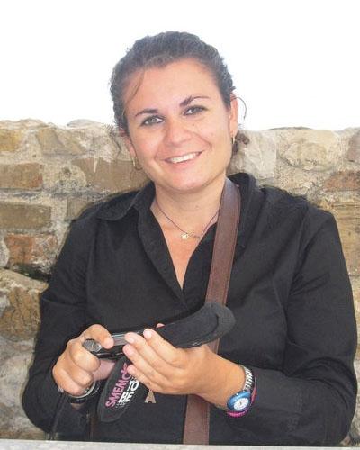 Alessia Caccamo